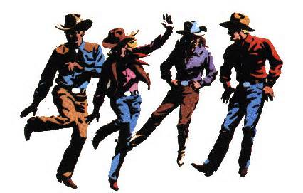 Country western singles